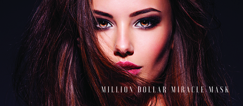 Million Dollar Miracle Mask Treatment